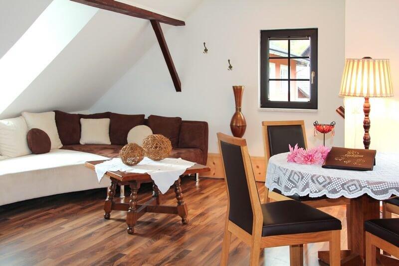 Ferienwohnung in Kärnten Nähe Skipiste Gerlitzen Alpe am Ossiacher See Villach Urlaubsregion