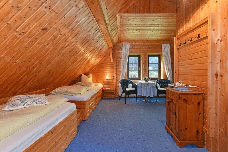 Ferienwohnung für Familienurlaub Nähe Skipiste Gerlitzen & Ossiacher See - Österreich