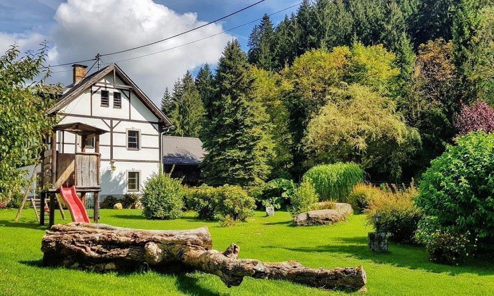 Herbst- & Wanderurlaub in Pension Pilsachhof in Arriach bei Gerlitzen am Ossiacher See