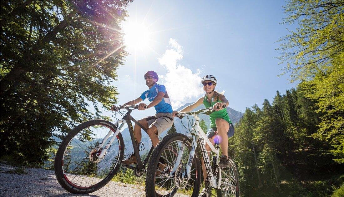 Pilsachhof - Mountain Biker welcome in Kärnten/Österreich