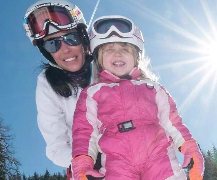 Skischule im Familienskigebiet Gerlitzen Alpe am Ossiacher See in Kärnten