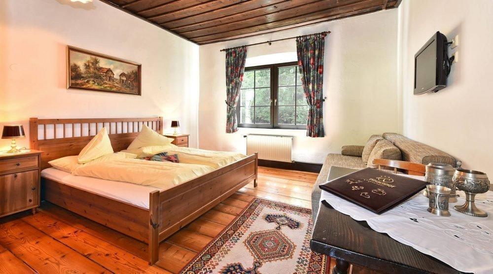 Zimmer mit Frühstück Kärnten Hotel-Pension bei Gerlitzen Nähe Villach am Ossiacher See - Pilachhof Ferienwohnung