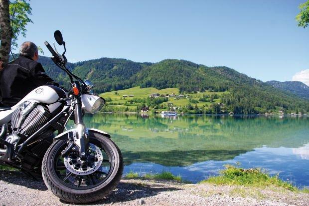 Motorradtouren der Extraklasse